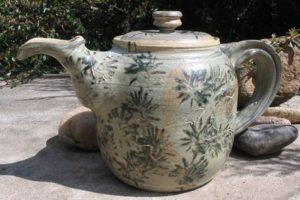 Čaj a keramika