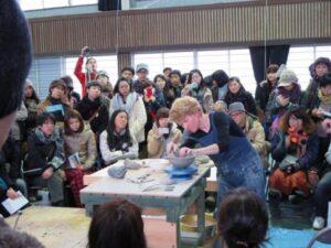 Japonská Sasama se stala centrem nejen evropské keramiky