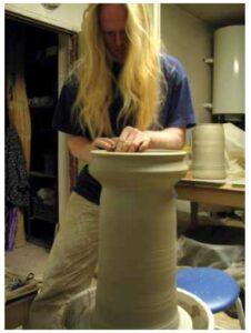 Rozhovor o keramickém řemesle s Tomášem Mackem