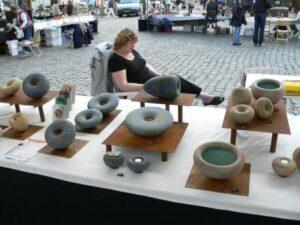 S českou keramikou do ciziny