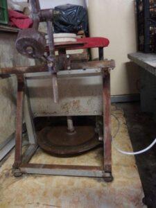 Staré keramické vybavení versus nové