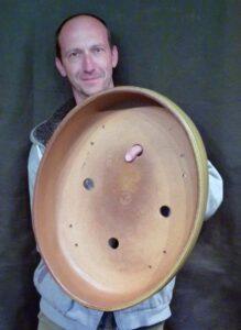 Mé zkušenosti s novým raku hořákem z ART Keramiky