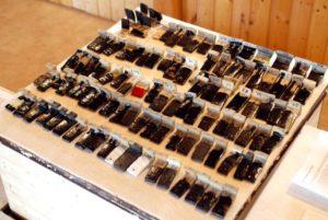 Černoraku 2016: Z bazaltů glazury aneb zprávy z laboratoře