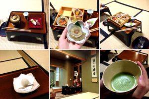 13 čajovníků Černoraku v Miyabi