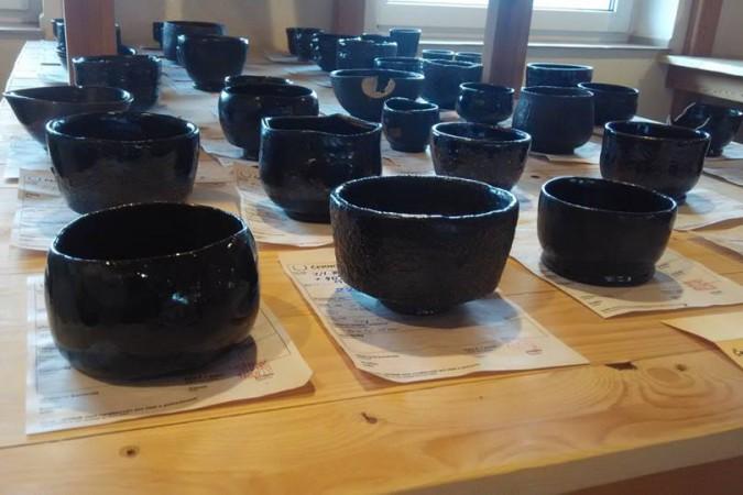 Výstava Černoraku 2016 pokračuje