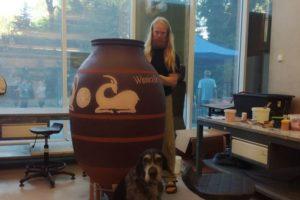 Přenos zkušeností ze světa keramiky ve Wroclawi
