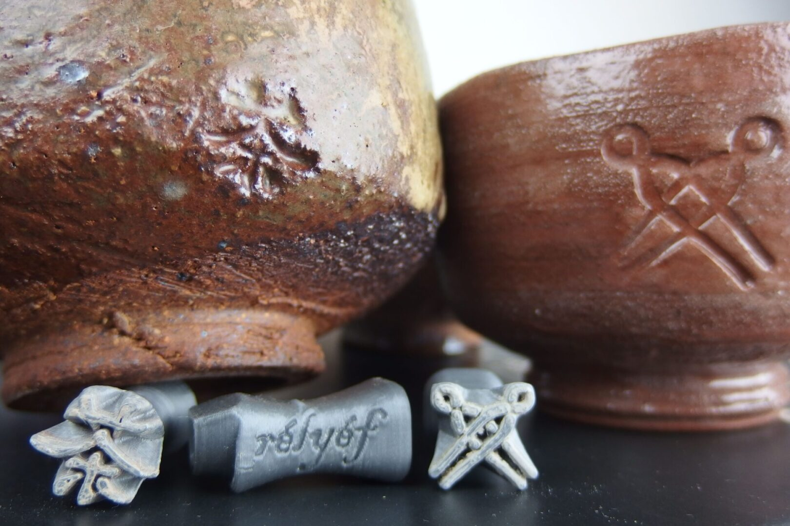 Miska, cech & keramika