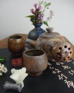 """Dělání """"levné"""" keramiky"""