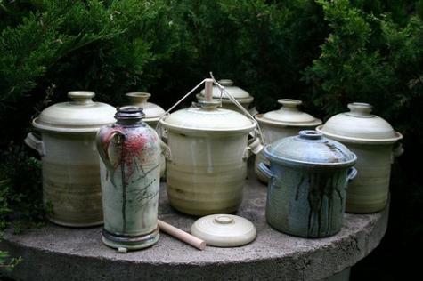 Krok ke zdraví a keramika