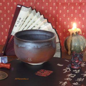 Chawan s čínským tee
