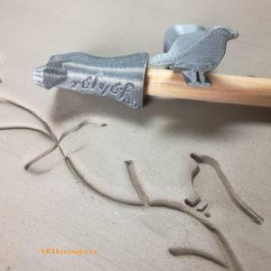 Ptáčci od Rélyéfu