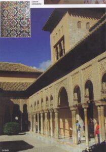 Keramika – Alhambra a její hliněná krása