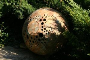 Keramické Koule