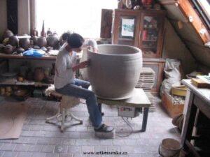 Keramika je mrtvý obor……