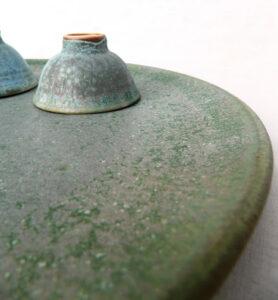 Oxidace nebo redukce? – Odhalení keramických výpalů