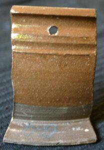 P099 – transparentní bezolovnatá glazura na keramiku