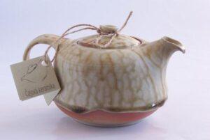 Popelová glazura v životě keramika