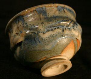 Práce s popelovými glazurami v keramice