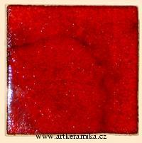 Efektní bezolovnaté glazury pro výpal 1020 – 1080°C