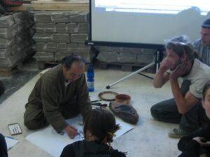 Postřehy z workshopu v Doubravici
