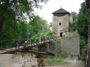 Dny řemesel a keramiky na hradě Lukov