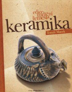 Kniha o keramice